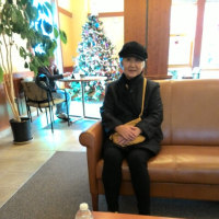 2016-11-28 stop by Senior Center