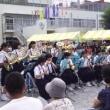 ふるさと祭りでも六中生が大活躍!