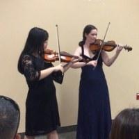 バイオリン・リサイタル 2017