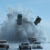 ワイルド・スピード ICE BREAK3D「IMAX」★★★★