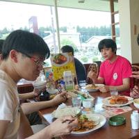9月21日(水)or 23日(金) フットサル練習in川口