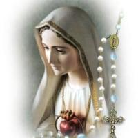 「イエズスは私を知らせ、愛させるためにあなたを使うことを望んでおられます。」(ファチマの聖母)