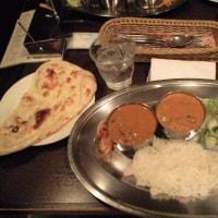 インド食堂 アンジュナ☆