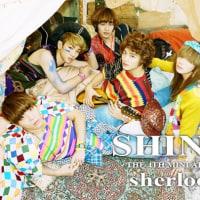 SHINee 「Sherlock」