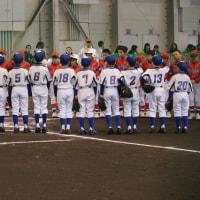 宝湖杯ベースボール大会