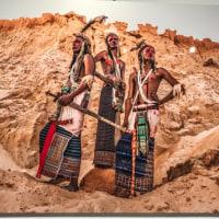 愛すべきアフリカとの再会