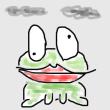 か、、蛙です。。。