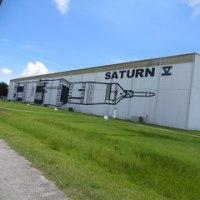 ヒューストン再訪(2)---NASA(Space Center Houston:ヒューストン宇宙センター)