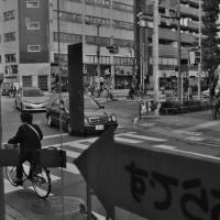 街の中 Ⅱ