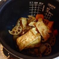 3パカおいしゃんの魅惑の鍋パーティー