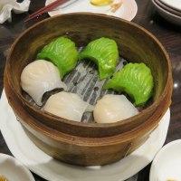中華料理!