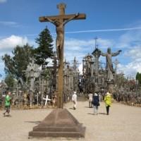バルト三国旅行記(20)十字架の丘
