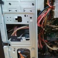 パソコンの悲鳴