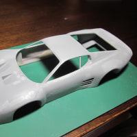 1/24 東京マルイ フェラーリ365 GT4 BB「改」(9)