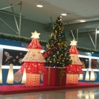 関西国際空港から