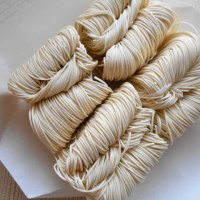 富山県砺波市の「大門素麺」