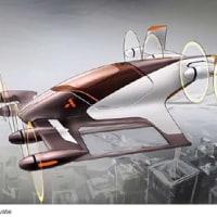 「完全自動運転車」や「空飛ぶタクシー」の時代を支えるエネルギーは、自然エネルギーか原子力か?