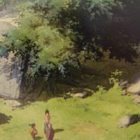 創楽 映画「君の名は」御神体の山は位山?思うこと理由2(聖地)巨石・巨木