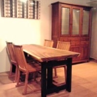 【ゴールデンウィークが間もなく、やってきます。予定はいかがですか?】GW期間も一枚板と木の家具の専門店エムズファニチャーは、休まず営業させて頂きます。