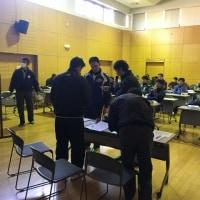●代表者会議【H29 春季高学年交流大会】