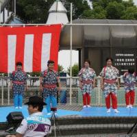 江戸芸かっぽれ_2016『Sakado ☆ Music & Culture』 ~第1回_おんがく@フェスタ~  の風景