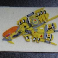 【R-TYPE】R戦闘機101機フェルト化計画19機目【その5】