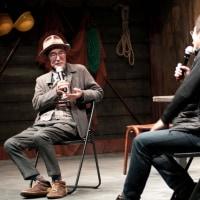 小島曠太郎さんとのトーク + スナメリは「食えない奴」