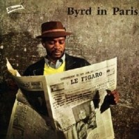 donald byrd/ byrd in paris