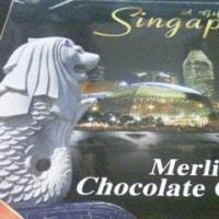 シンガポール土産