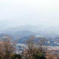 雪降ってジェラード♪ ~長坂牧場TANPOPO 高崎~
