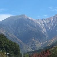 山に隔てられているから南信州は面白い