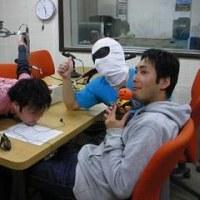 活動報告→サイコCLUB収録