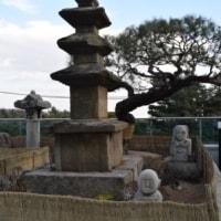 夫と行く晩冬のソウルNO11ー石像博物館を訪ねる城北洞の午後