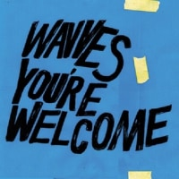 Wavves/You're Welcome