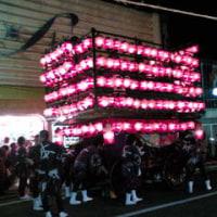 二本松提灯祭り