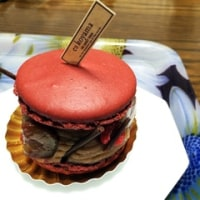 パティスリーエスコヤマ 栗ケーキ2種