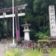 「久々に白山比咩神社へ」