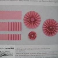 円形模様のクラフトパンチはマーサスチュワート・ scalloped medallion<shopWA・ON>