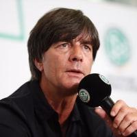 ドイツ代表、コンフェデ杯の召集メンバーを発表。