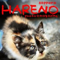 可愛いお客様 札幌・格安写真館フォトスタジオ・ハレノヒ