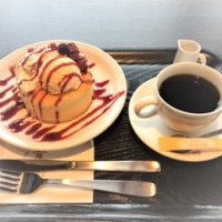 コーヒー屋さん、発見!