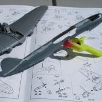 Il-2 その(1)& Bf109G-6 その(0)