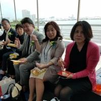 東京滞在2日目(4月22日)