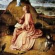 ボス 「パトモスの福音書記聖ヨハネ」