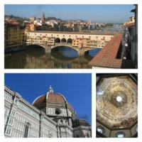 イタリアの旅、全容。