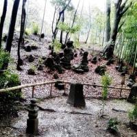 京都~石峰寺(伊藤若冲)
