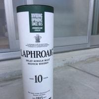 LAPHROAIG AGED 10 YEARS(ラフロイグ10年)
