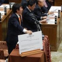 2014年10月30日 予算委員会 質問時使用パネル①(写真のみ)