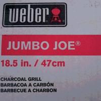 Jumbo Joe