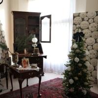 山手西洋館 世界のクリスマス2016 イギリス館